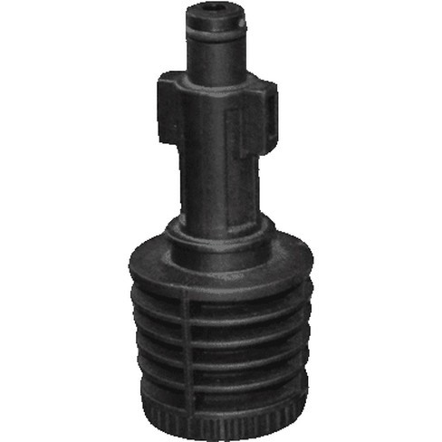 Bayonet Adapter
