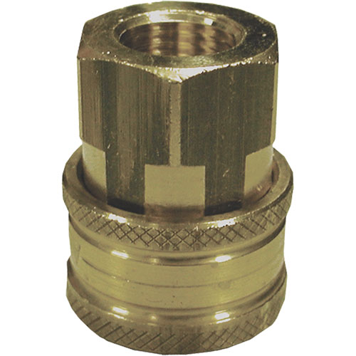 Ball Quick Couplings