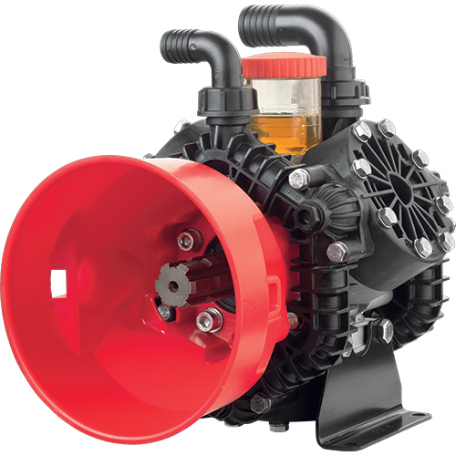 Annovi Reverberi Ar45bp Gr3 4 Gci Low Pressure Diaphragm Pump