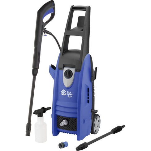 AR527 Power Washer