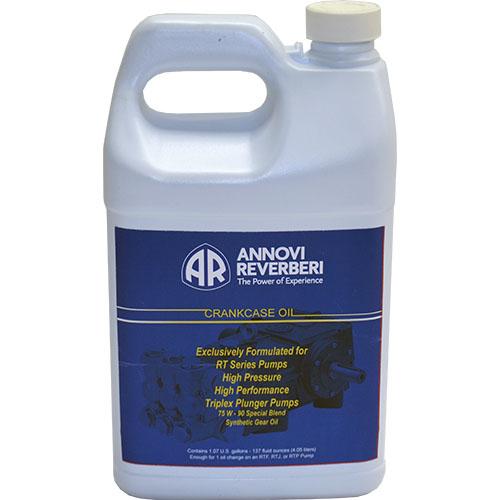 AR645128 Crankcase Oil