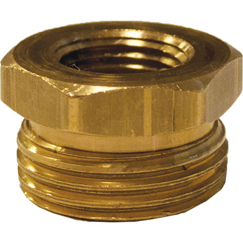 Garden Hose Adapter Brass