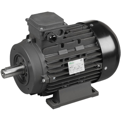 Electric motors ar north america for Electric motor shaft types