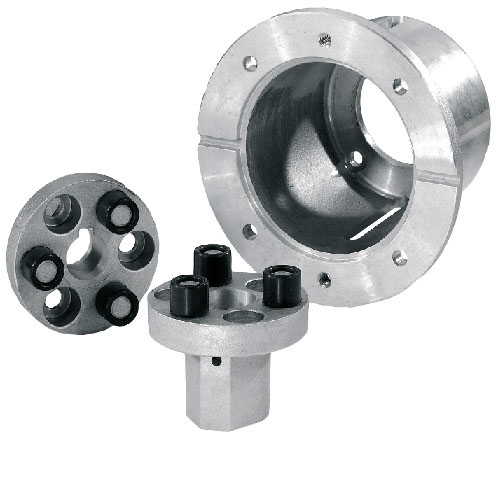 Flanges/Couplings