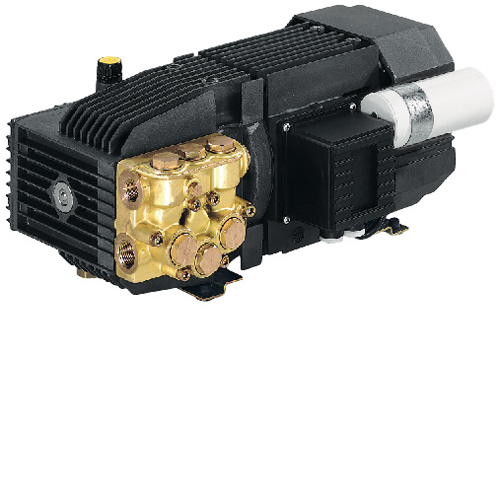 HPE 1750 RPM Misting Pump - Motor Combo