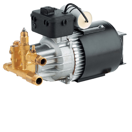 HRM3400 RPM Misting Pump - Motor Combo