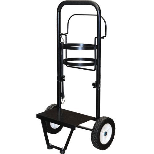 Electric Unit Carts