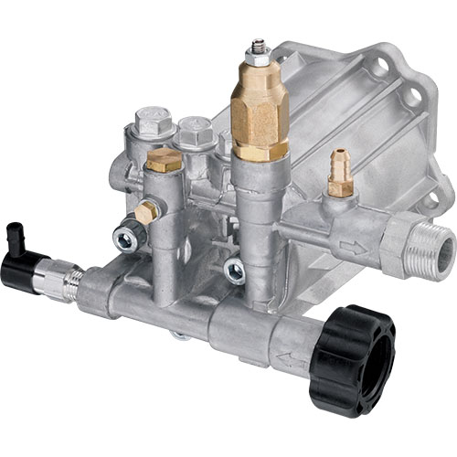 RMV 3400 RPM D Version 3/4