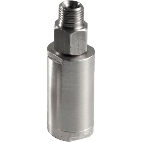 Stainless Steel Swivel Coupling - In-Line