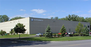 Current AR North America headquarters