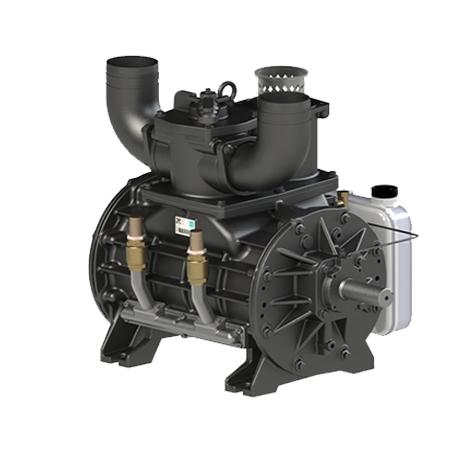 Battioni Pagani Pompe Vacuum Pumps
