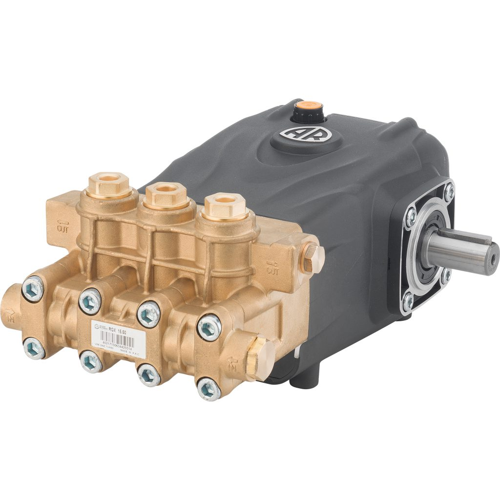 Annovi Reverberi RGX series pump