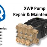 Annovi Reverberi AR XWP Series Repair And Maintenance